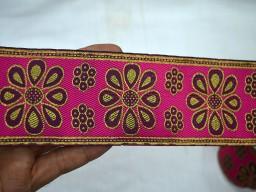 Sari Border Decorative Ribbon