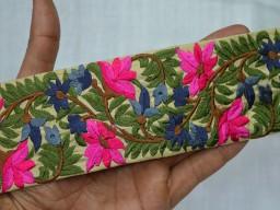 Crafing Ribbon Trims Fabric Trim