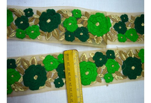 Decorative Trims Sari Border Sewing Fashion trim