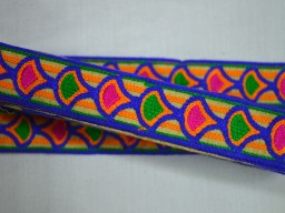 Crafting Ribbon Indian Laces Decorative Trim
