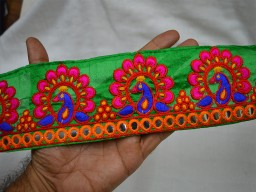 Decorative Trim Crafting Sewing Trim Indian Laces