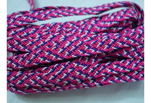 2 Yard Braided Trim Decorative Lace