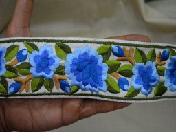 Indian Trims Craft Ribbon  Decorative Trim