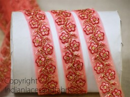 Jacquard Border Sewing Trim Brocade Craft Ribbon