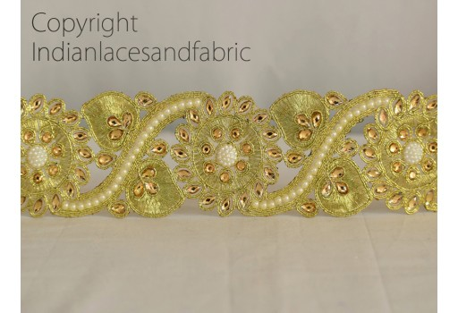 1 Yard Decorative Ribbon Trim