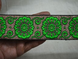 Indian Sari Border Jacquard Border Lace Trim