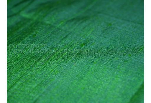 Pure Dupioni Silk raw silk fabric