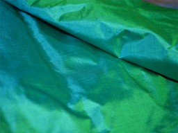 Peacock Green Plain Silk Fabric Pure Silk Fabric Dress Costume Apparel Fabric Pure Indian Silk Fabric Light Weight Silk for curtain scarf