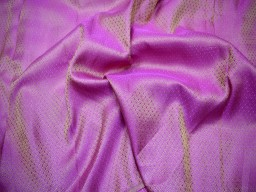 Blended silk golden design fabric banarasi indian wholesale purple brocade by the yard pants fabric bedsheet brocade outdoor fabric valances brocade tunics fabric headband brocade kurties fabric bridal costume brocade