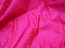 Brocade fabric by the yard wedding lehenga dresses magenta jacquard fabric bridesmaid banaras silk sewing crafting jackets costume home décor beautiful floral design fabric home décor brocade