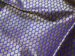 Bridal Wedding Dress Fabric Brocade by the yard Indian Brocade fabric Banarasi Fabric crafting fabric Dress Material curtain fabric