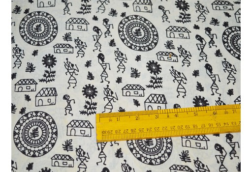 Cotton Fabric in Screen Print Soft Cotton  Screen Printed Fabric