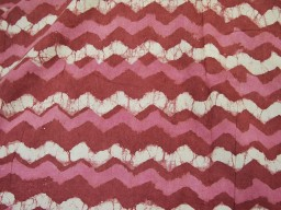 Pure Soft Cotton Fabric in Rose wood Blush Pink