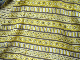 Indian Fabric for Apparel Block Print Cotton Fabric