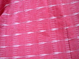 Homespun Ikat Fabric cotton fabric by the yard Indian Fabric Quilting Fabric Ikat for cushion cover Handwoven Ikat Handloom Ikat