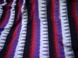 Homespun Ikat Fabric cotton fabric by the yard Quilting Indian Fabric Summer Dress Ikat for cushion cover Handwoven Ikat Handloom Ikat