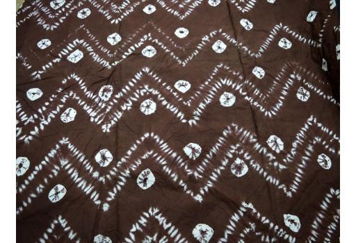 Quilting Cotton fabric Shibori Fabric Hand Dyed Fabric Cotton fabric