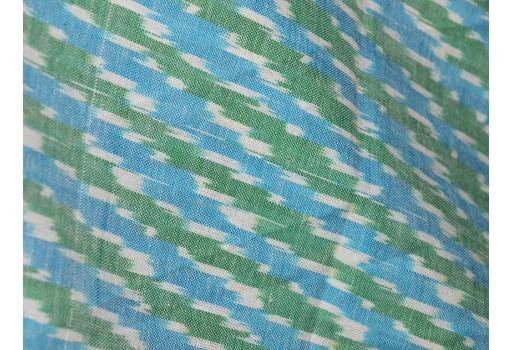 Ikat Cotton Fabric  Ikat Upholstery Fabric