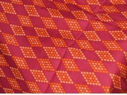 Screen Printed Cotton Fabric for patchwork quilting Soft Cotton fabric