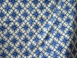 Block Print Cotton Fabric  Soft Cotton Fabric