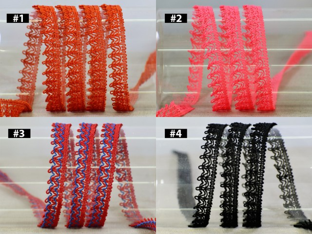 18 Yard wholesale Indian decorative braided handmade dupattas trim braid lace gimp cord tape curtain sewing diy crafting home decor upholstery material summer garments accessories