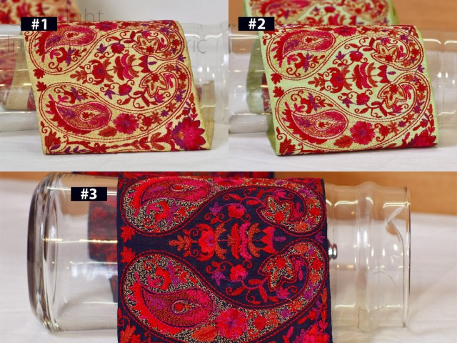 Embroidered dresses ribbon crafts festive sari border crafting saree embellished tape embroidery sewing embellishment lace cushion cover trim by the yard beach bag table runner trimming