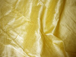 Lemon yellow dupioni fabric poly dupion fabric crafting wedding bridesmaid prom dresses sewing costumes cushions drapes