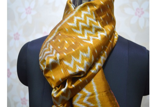 Women Stoles Birthday Present Christmas Gifts Holiday gift Large Ikat Scarf Indian scarf