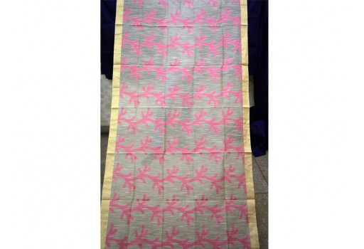 Hippie Scarf Women stole Gifts for Her Bridesmaid Stoles Indian Cotton Brocade