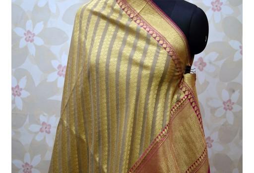 Bridesmaid Stoles Christmas Gifts Banarasi Wedding Dupatta Elegant Evening Scarves