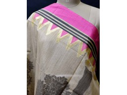 Indian bridesmaid stoles chanderi women dupatta for her boho hippie indian cotton brocade scarf christmas birthday gifts fashion accessory gifts for her women stole